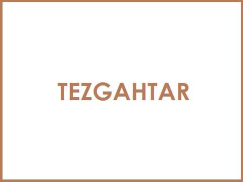 BAY TEZGAHTAR